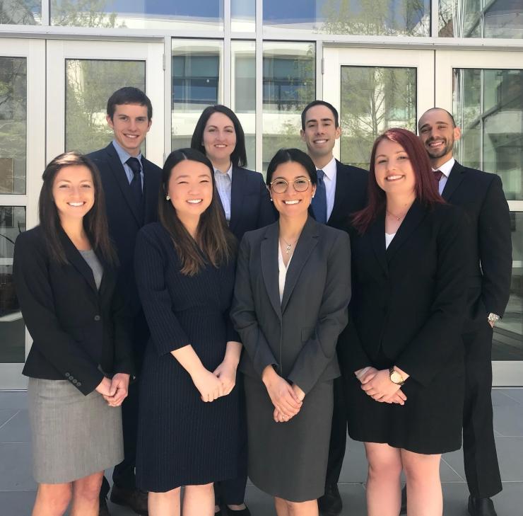 VJIL Executive Board